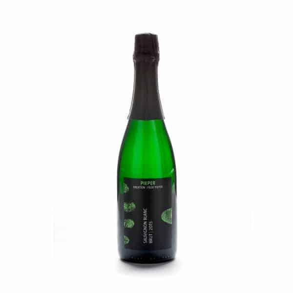 2015 Sauvignon Blanc Brut