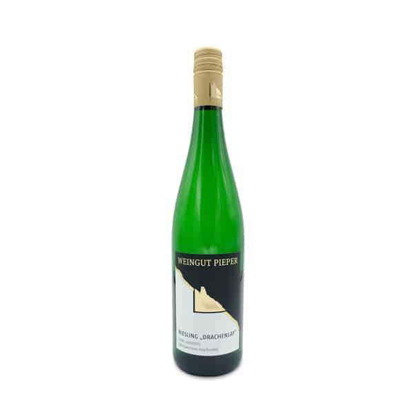 2016er Riesling Drachenlay Kabinett, Weingut Pieper